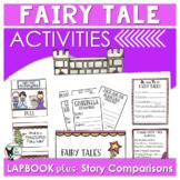 Fairy Tale Lapbook