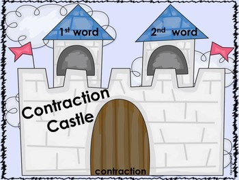 Fairy Tale Learning Centers (Language and Math)