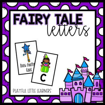 Fairy Tale Letters