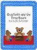 Fairy Tales Literacy Bundle
