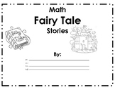 Fairy Tale Math Story Problems