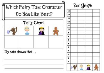 Fairy Tale Maths