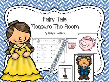 Fairy Tale Measure The Room