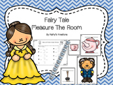 Fairy Tale Measure The Room
