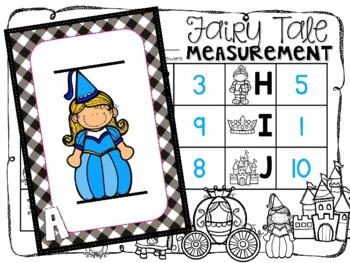 Fairy Tale Measurement