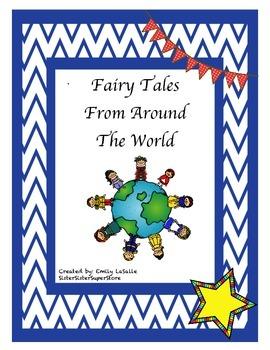 Fairy Tale Mega Pack!