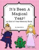 Fairy Tale Memory Book