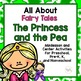Fairy Tale Mini-lesson Bundle for Preschool, PreK, K & Homeschool
