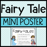Fairy Tale Mini Poster - Individual