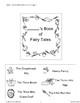 Fairy Tale Mini-Unit