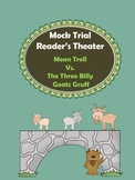 Fairy Tale Mock Trial
