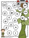 Fairy Tale Multiplication Dice Games- Freebie!