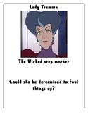 Fairy Tale Mystery