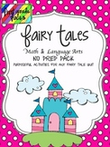 Fairy Tale NO PREP pack