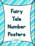 Fairy Tale Number poster