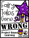Fairy Tale PBL Activities