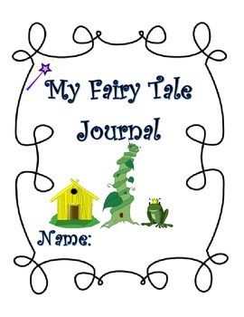Fairy Tale Packet