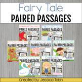 Fairy Tale Paired Passages