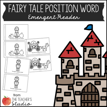Fairy Tale Position Word Reader