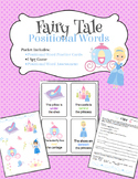 Fairy Tale Positional Words