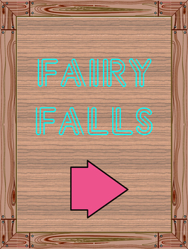 Fairy Tale Poster