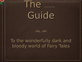 Fairy Tale Powerpoint for Mac