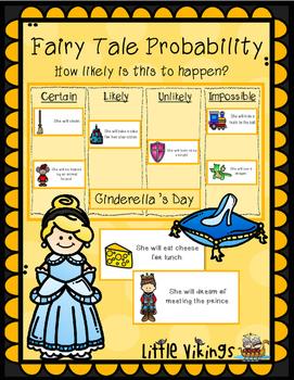 Fairy Tale Probability