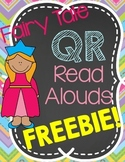 Fairy Tale QR Codes FREEBIE!