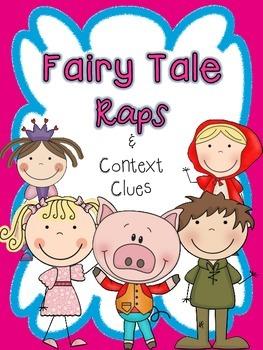 Fairy Tale Poetry