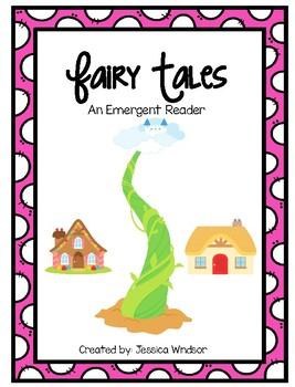 Fairy Tale Reader