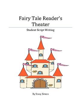 Fairy Tale-Reader's Theater