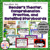 First Grade Fairy Tale and Folk Tale Readers Theater and R