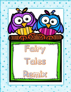 Fairy Tale Remix