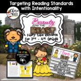 Beauty and the Beast  Fairy Tales 3rd Grade 4th Grade  RL3.2 RL3.3 RL4.2 RL4.3