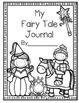 Fairy Tale Response Journal for K-2