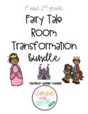 Fairy Tale Room Transformation Bundle