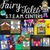 Fairy Tale S.T.E.A.M Centers