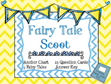 Fairy Tale SCOOT- Theme, Inference, Summary, & Character Traits
