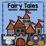 Fairy Tale STEAM Activities