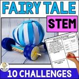 Fairy Tale STEM Activities