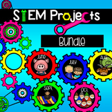 STEM Bundle {Fairy Tales}