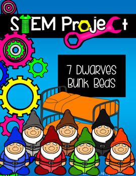 STEM Bundle {Fairy Tales}