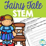 Fairy Tale STEM GROWING BUNDLE