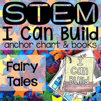 Fairy Tales STEM I Can Build