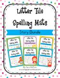 Fairy Tale Story Bundle Letter Tiles Spelling Mat