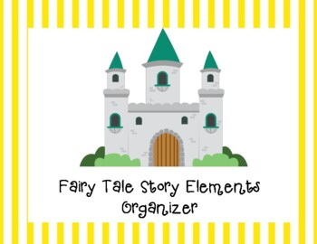 Fairy Tale Story Elements