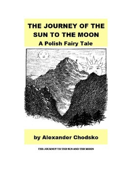 Fairy Tale - The Journey to the Sun and the Moon