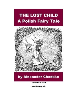 """Fairy Tale - """"The Lost Child"""""""