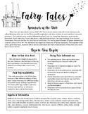 Fairy Tale Thematic Unit