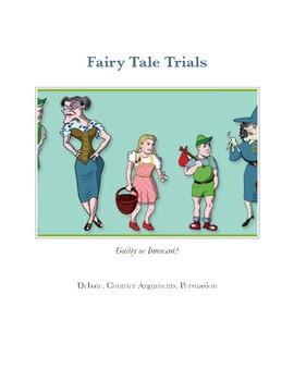 Fairy Tale Trials